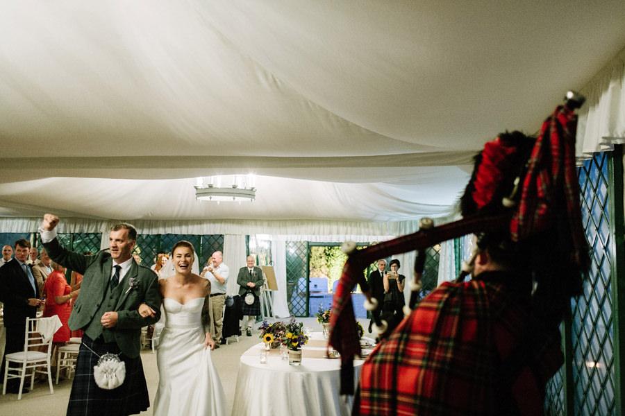 odescalchi castle wedding