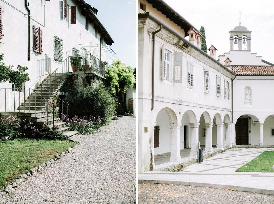 palazzo lantieri gorizia