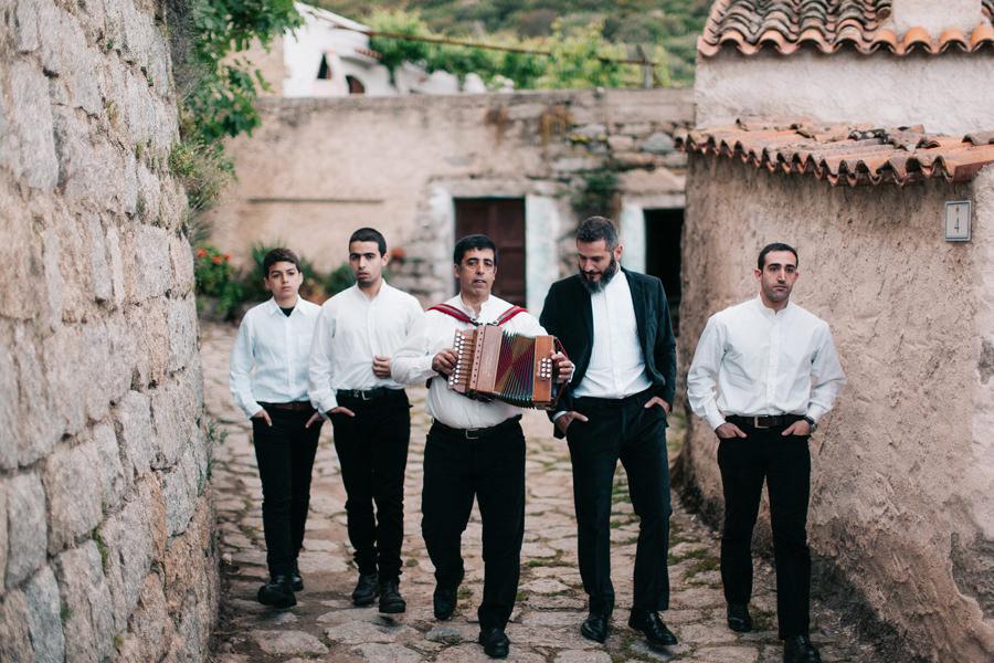 wedding planner alghero