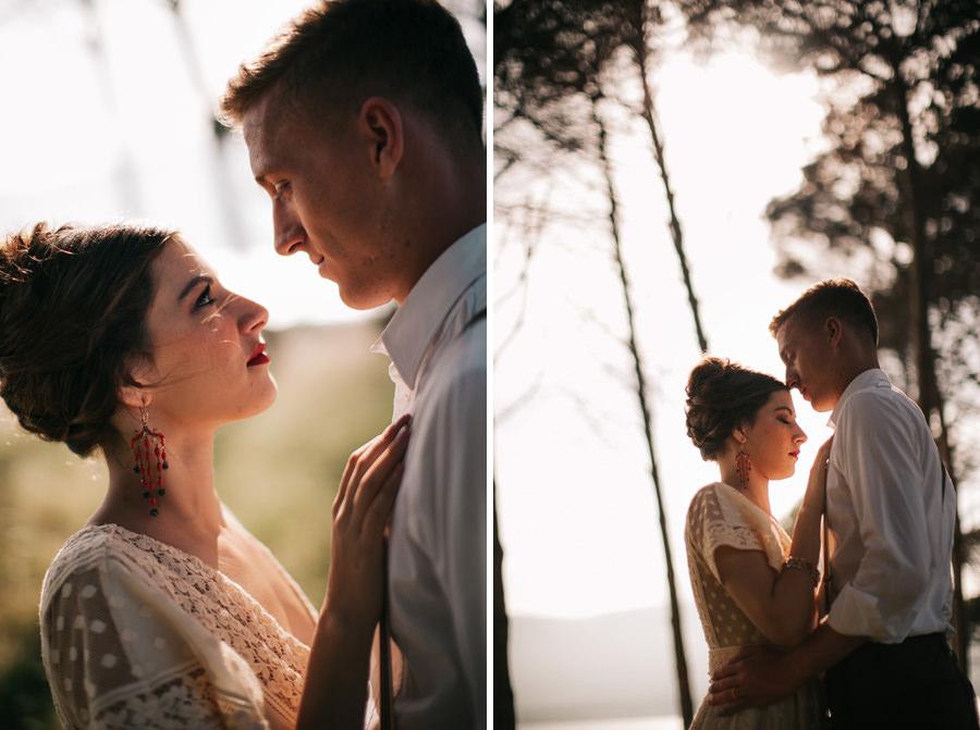 sardinia wedding inspiration