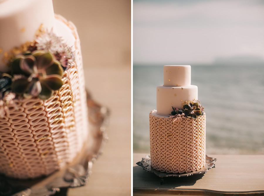 mugoni beach elopement