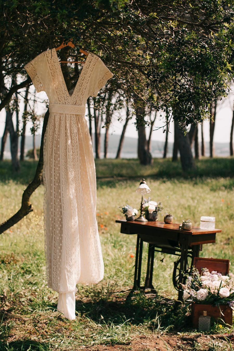 mugoni beach wedding