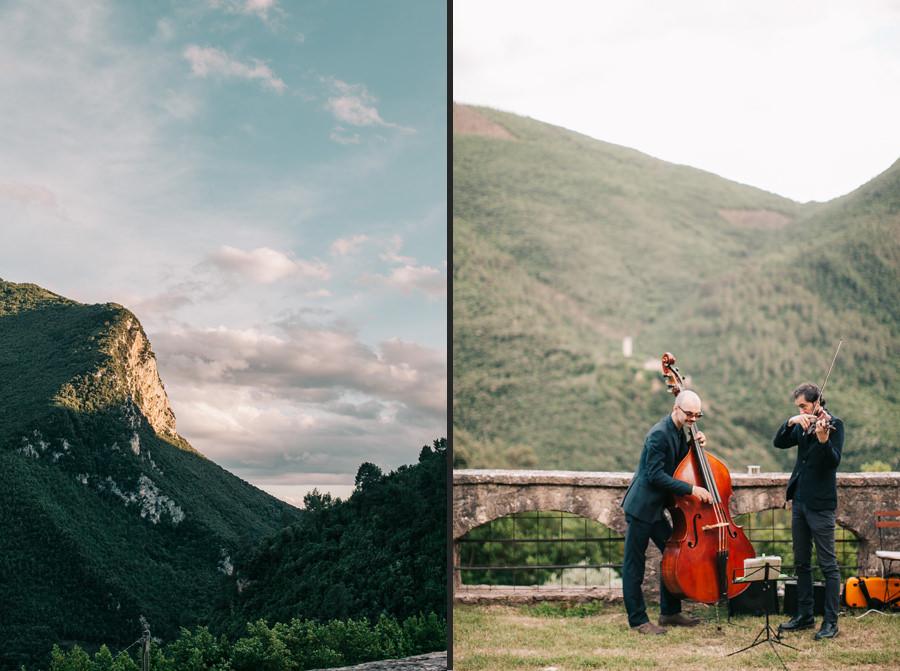 fotografo matrimonio abbazia san pietro in valle