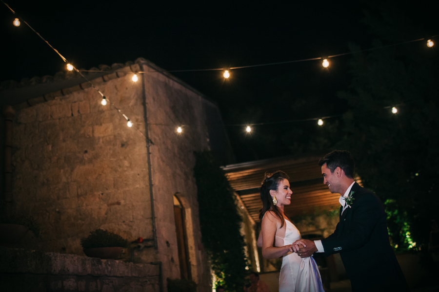 wedding in sicily