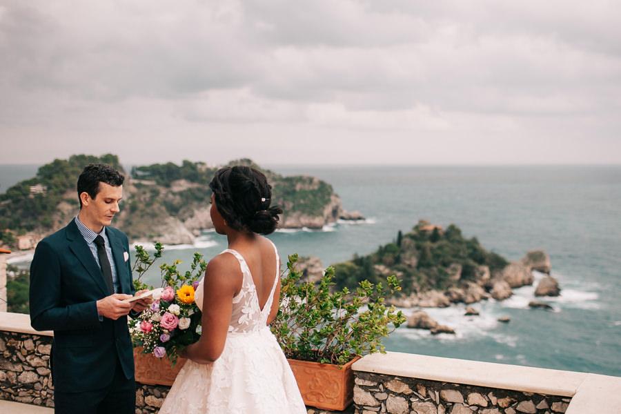 wedding photographer in taormina