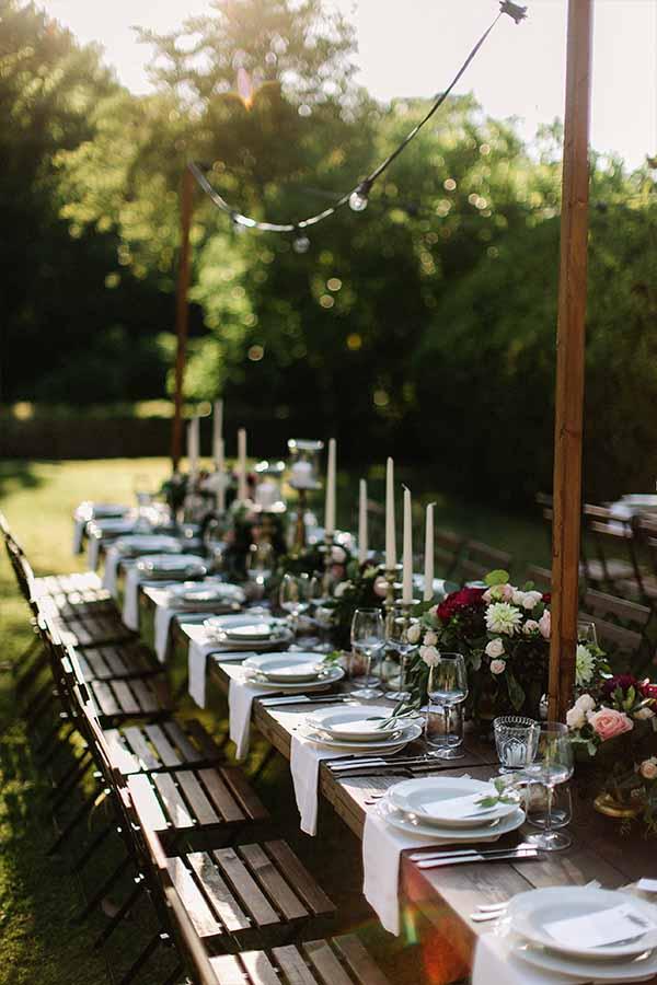 wedding day suggestions