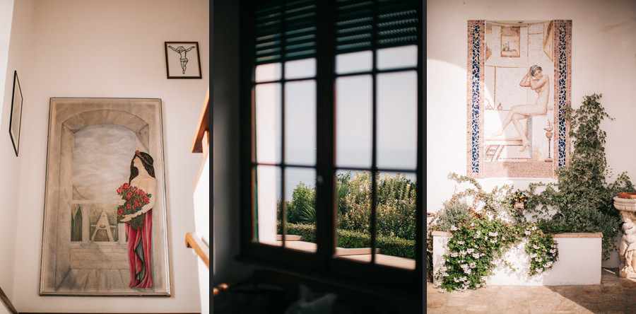 amalfi coast wedding venues
