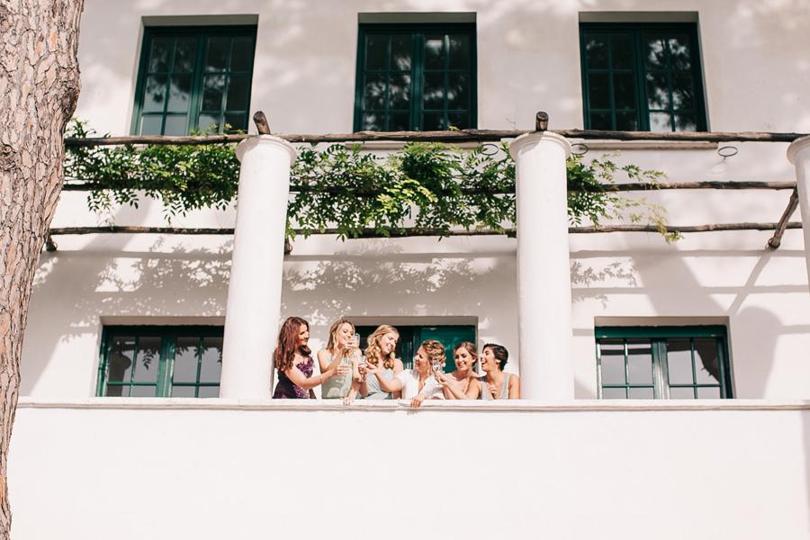 villa eva ravello wedding
