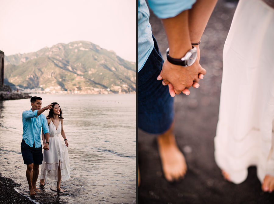 get married caruso ravello