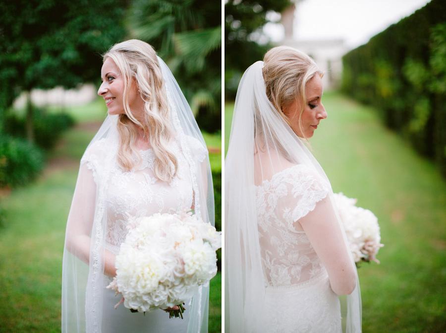 sicily wedding bouquet