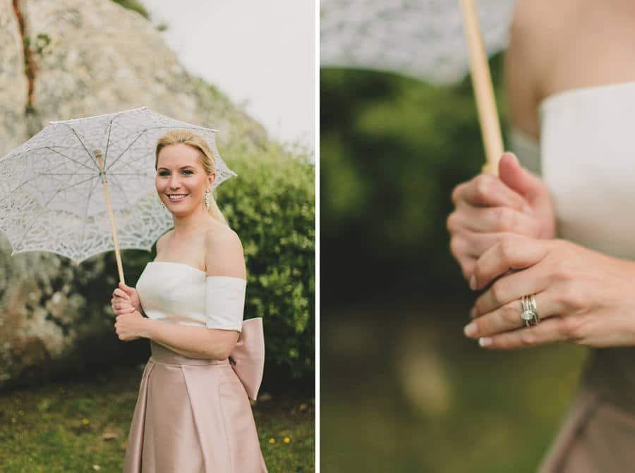 wedding abroad sardinia