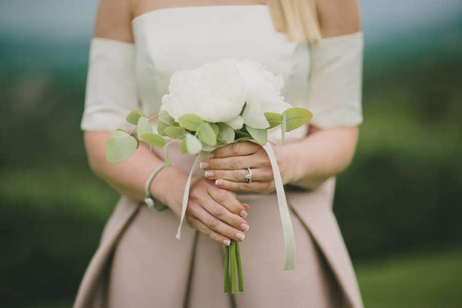 intimate wedding in sardinia