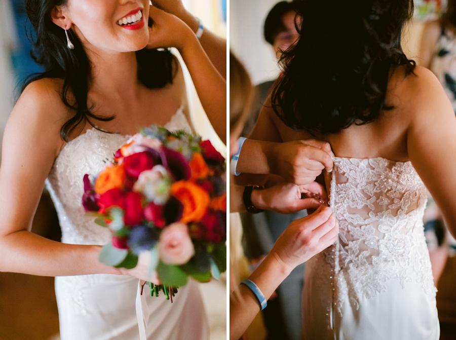 Su Gologone Hotel Wedding